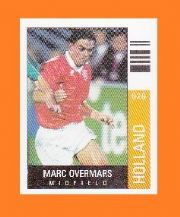 Holland Marc Overmars Ajax